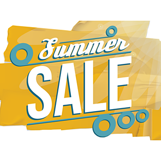 Summer Tape Sale